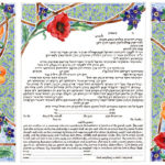 triptych-day-ketubah